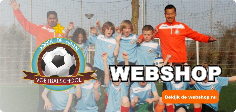 Voetbalschool-Jorick-de-Haan-shop