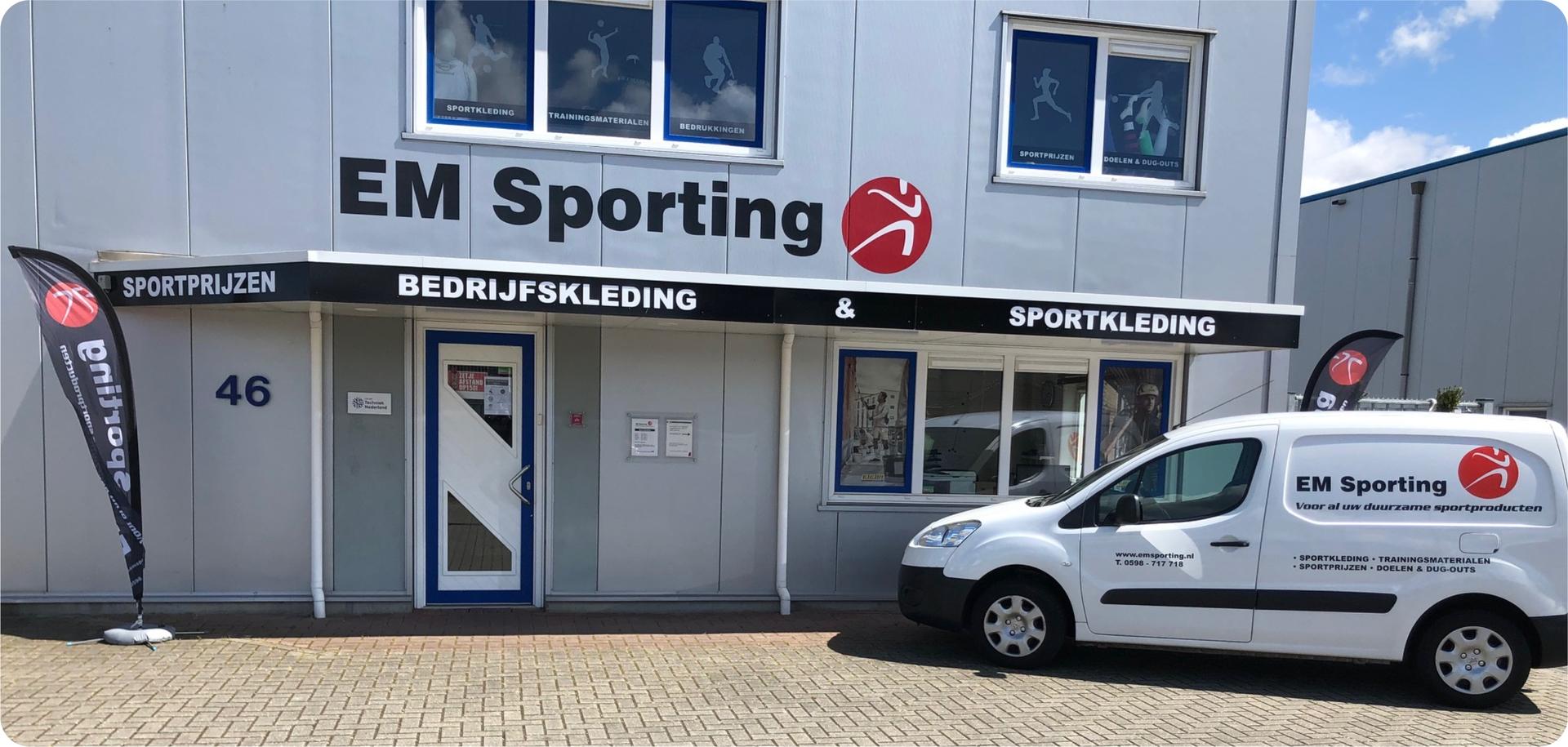 EM Sporting Veendam