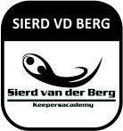 Keepersacademy Sierd van der Berg
