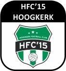 HFC'15 Hoogkerk