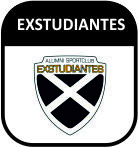 Exstudiantes volleybal
