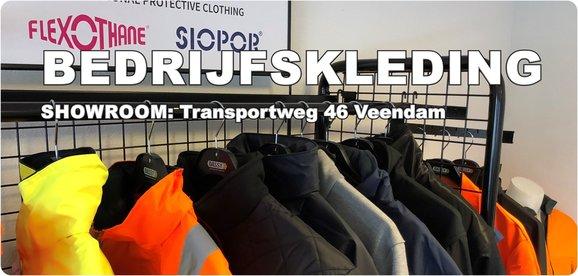 Bedrijfskleding Veendam