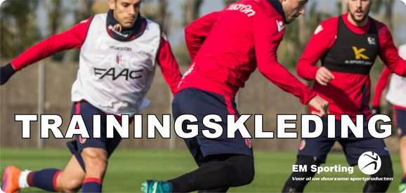 Trainingskleding