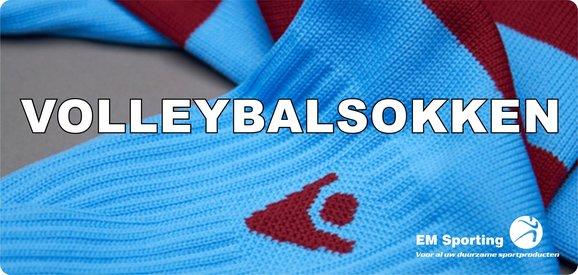 Volleybal sokken volleybalsokken