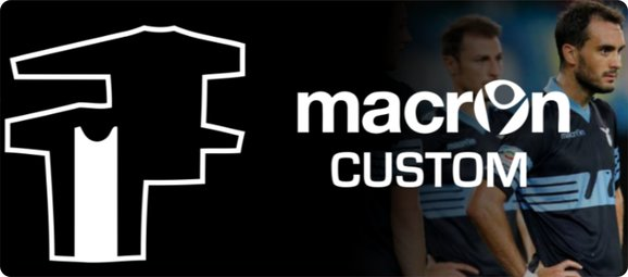 Custom made - eigen design sportkleding
