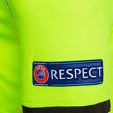 Macron UEFA scheidsrechtersshirt