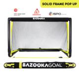 Bazooka voetbaldoel 120x75