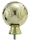 PF302.1 Honkbal met standaard