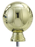 PF303.1 Volleybal met standaard