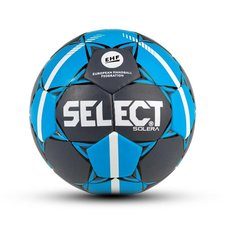 Select Solera handbal blauw