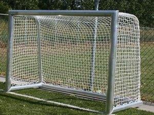 Liverpool - verplaatsbaar voetbaldoel 1,8x1,2m