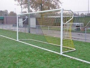 Southampton - vast jeugd P-voetbaldoel