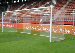 Middlesbrough - vast WK kooidoel