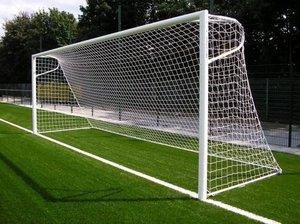 Middlesbrough - P-voetbaldoel 7,32x2,44m