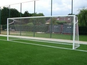 Tottenham - vast P-voetbaldoel