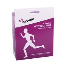 Cawila hot-cold pack | 2 stuks