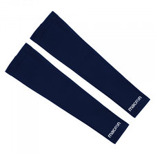 Abiant Set Uppers - Macron Tivan arm sleeves navy