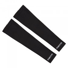 Abiant Set Uppers - Macron Tivan arm sleeves zwart