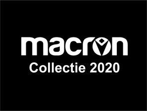 Macron Cayman keepershandschoenen - geel