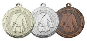 Medaille EM3011 Judo