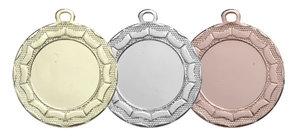 Medaille EM2000
