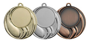 Medaille EM3000