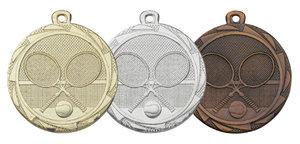 Medaille EM3008 Tennis