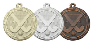 Medaille EM3012 Hockey
