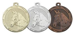 Medaille EM3010 Paardensport