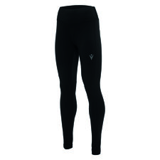 Fit Factory Borgerswold - Macron sportlegging Laurel dames - zwart