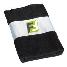 Fit Factory Borgerswold - handdoek met logo
