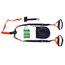 Tunturi Crossfit Suspension trainer - Sling trainer