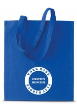 #IKSTEUNMIJNCLUB - Shopper bag met logo