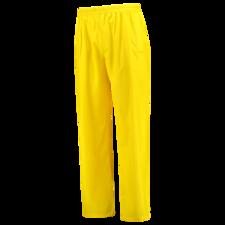 Tricorp Regenbroek Basis - geel