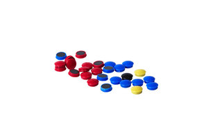 Cawila magneten coachbord / tactiekbord