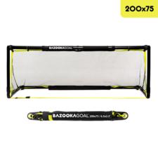 Bazooka voetbaldoel 200x75