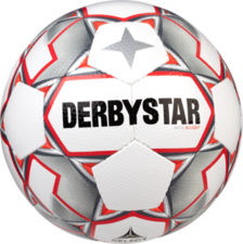 Derbystar Apus S-light voetbal