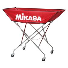 Ballenwagen Mikasa BCH-SCA
