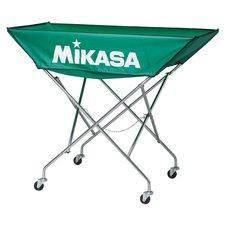 Ballenwagen Mikasa BCH-GRE