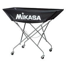 Ballenwagen Mikasa BCH-BLA