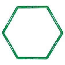 Cawila Hexa hoepel - groen