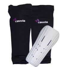 Cawila Move scheenbeschermers - zwart
