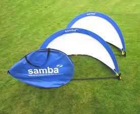 Samba Pop Up Goal Rond 4ft - 1 paar