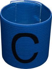 Cawila Aanvoerdersband Pro 'C' - blauw