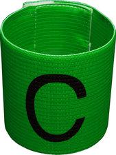 Cawila Aanvoerdersband Pro 'C' - groen