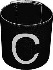 Cawila Aanvoerdersband Pro 'C' - zwart