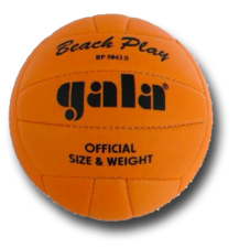 Gala Beach Play UNI beachvolleybal