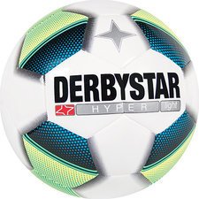 Derbystar Hyper Light voetbal