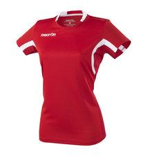 Flash Veendam - Macron Alkaline shirt - ros