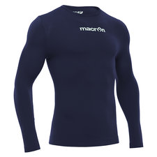 Macron Performance long sleeves - nav